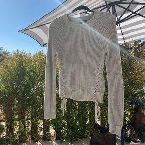 Knit Bebe Sweater